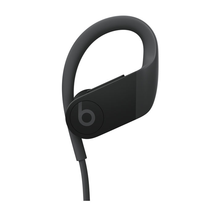 BEATS BY DR.DRE POWERBEATS 4 Nero - thumb - MediaWorld.it