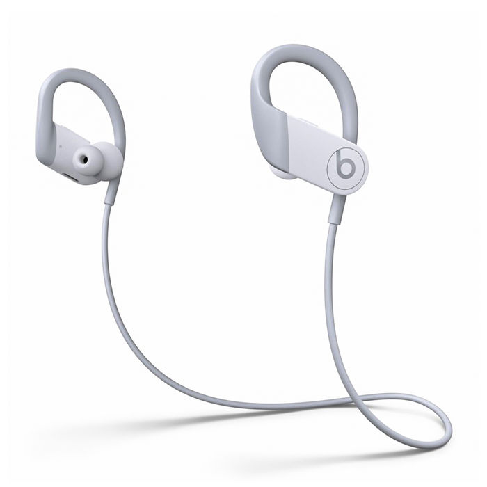 BEATS BY DR.DRE POWERBEATS 4 Bianco - thumb - MediaWorld.it