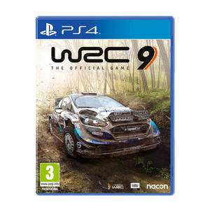 WRC 9 - PS4 - MediaWorld.it