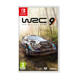 WRC 9 - NSW - MediaWorld.it