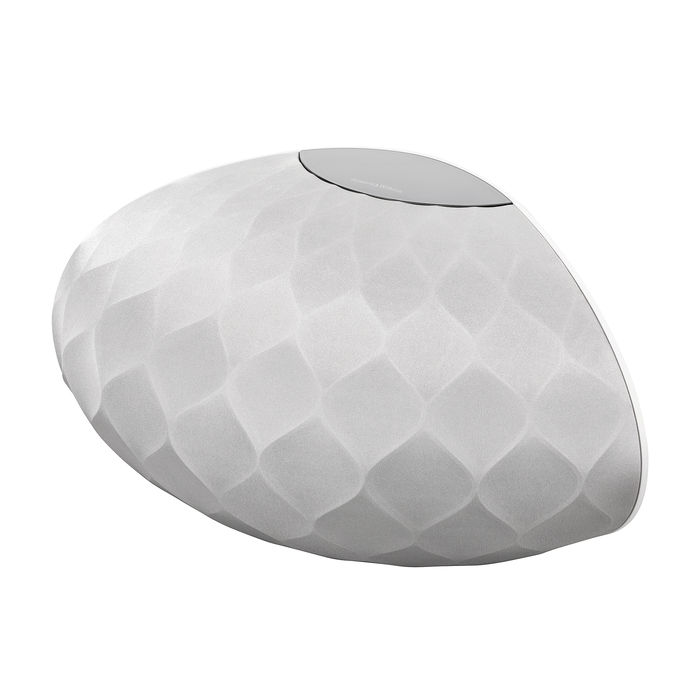BOWERS & WILKINS Formation Wedge White - thumb - MediaWorld.it