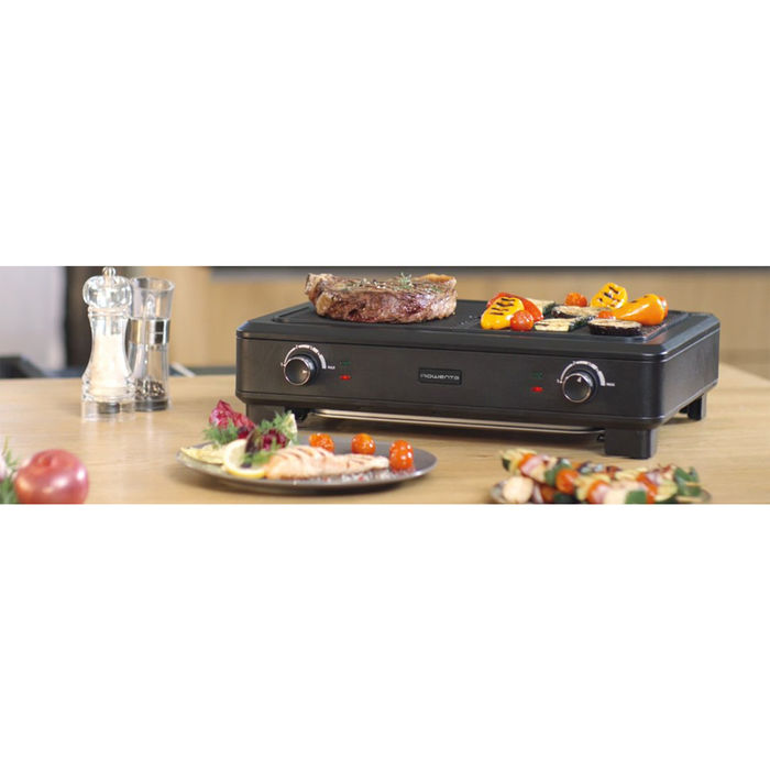 ROWENTA Smokeless Grill KG9008 - thumb - MediaWorld.it