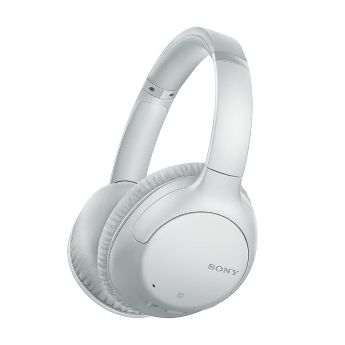 SONY WHCH710N White - thumb - MediaWorld.it