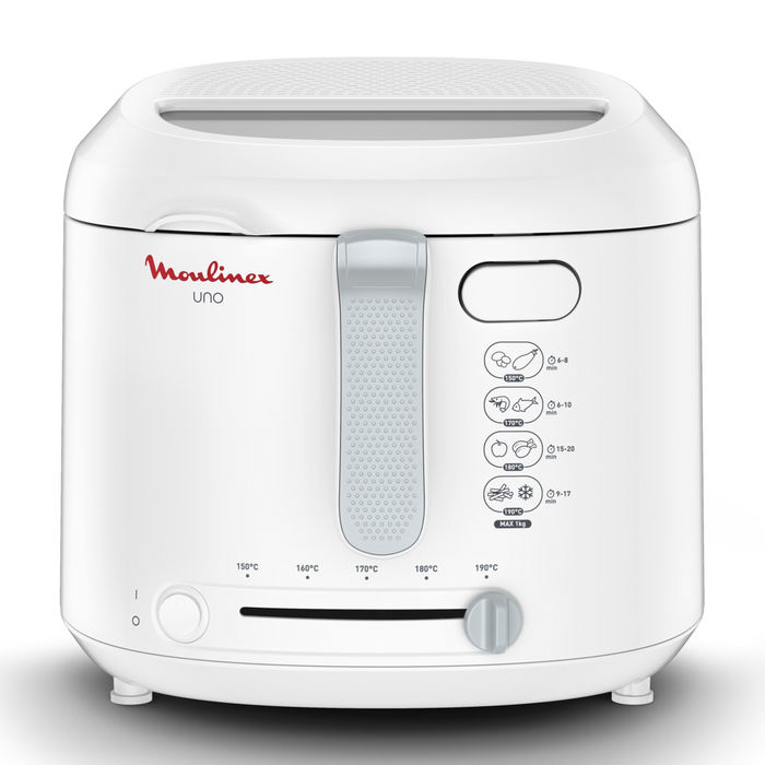 MOULINEX AF2031 - thumb - MediaWorld.it