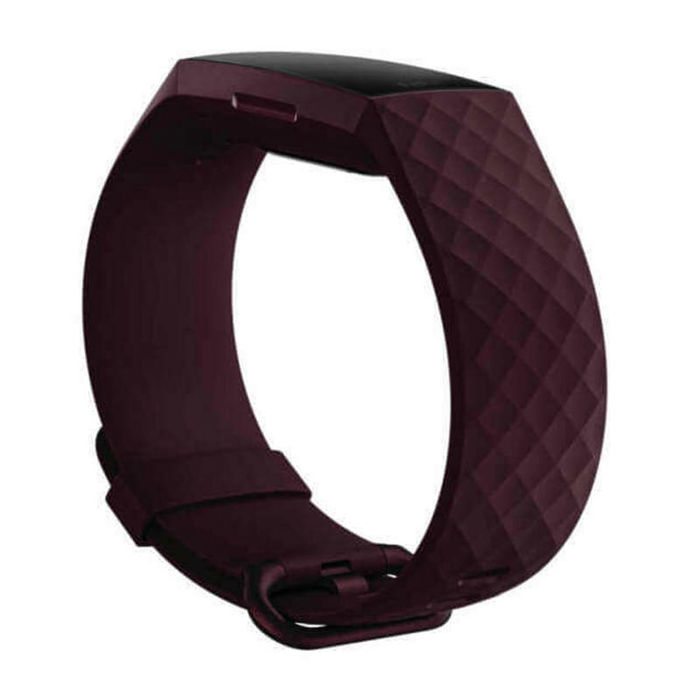 FITBIT CHARGE 4 PRUGNA - thumb - MediaWorld.it