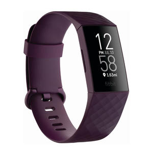 FITBIT CHARGE 4 PRUGNA - MediaWorld.it