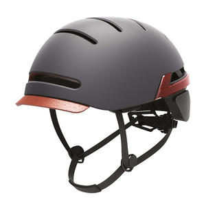 URBAN PRIME UP URBAN HELMET Black - MediaWorld.it