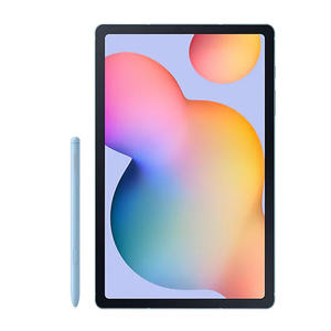 SAMSUNG Galaxy Tab S6 Lite LTE Blue - thumb - MediaWorld.it