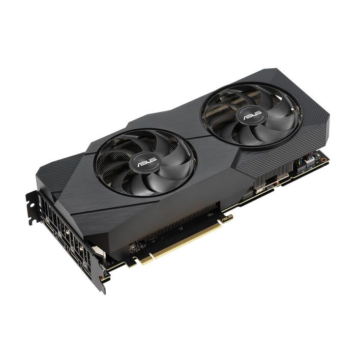 ASUS DUAL-RTX2070S-8G-EVO - thumb - MediaWorld.it
