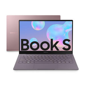 SAMSUNG Galaxy Book S - MediaWorld.it