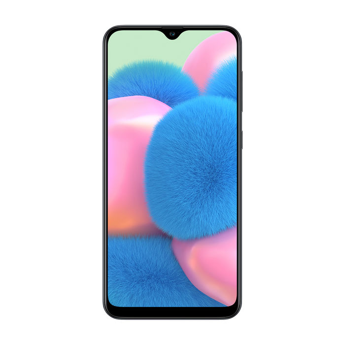 SAMSUNG Galaxy A30s 128gb Prism Crush Black - thumb - MediaWorld.it