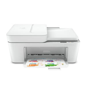 HP DESKJET PLUS 4120 - MediaWorld.it