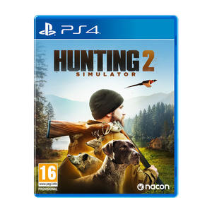 Hunting 2 - PS4 - thumb - MediaWorld.it