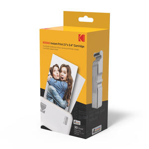 KODAK RIBBON CARTRIDGE COMBO 2 - MediaWorld.it