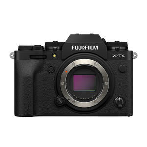 FUJIFILM X-T4 BODY BLACK - MediaWorld.it