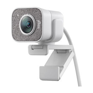 LOGITECH STREAMCAM WHITE - thumb - MediaWorld.it