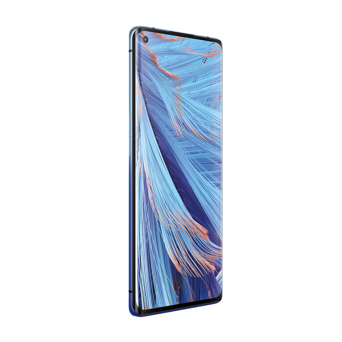 OPPO Find X2 Neo Starry Blue - thumb - MediaWorld.it
