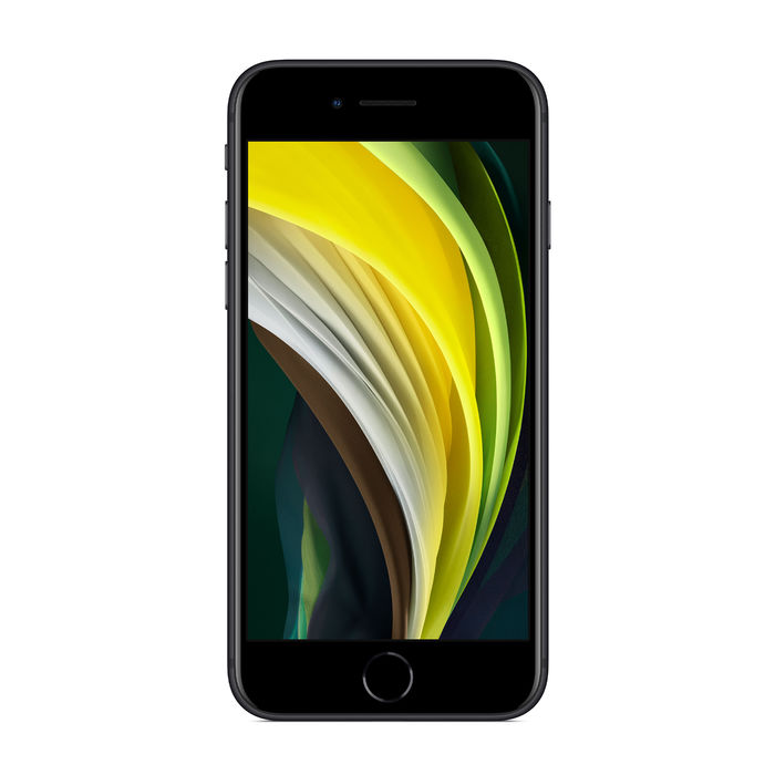 APPLE iPhone SE 256GB Nero - thumb - MediaWorld.it