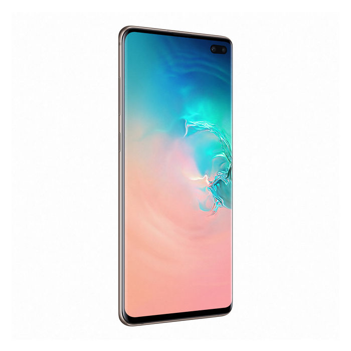SAMSUNG Galaxy S10+ 128GB White - PRMG GRADING OOCN - SCONTO 20,00% - thumb - MediaWorld.it