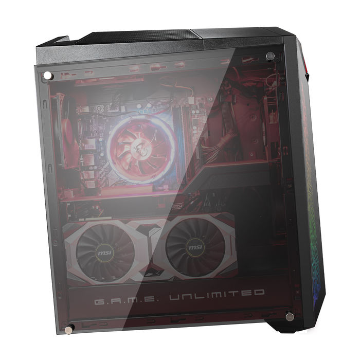 MSI INFINITE A 9SC-1009IT - thumb - MediaWorld.it