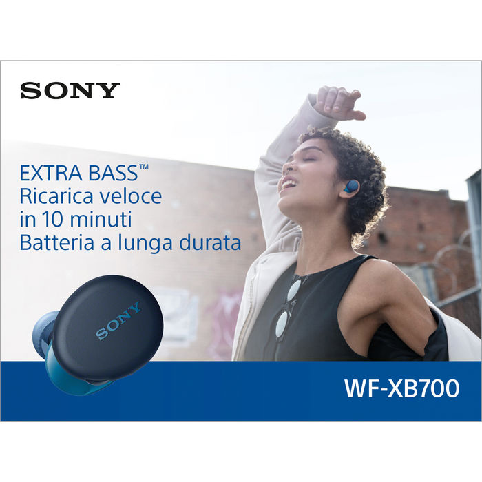 SONY WFXB700 Blu - thumb - MediaWorld.it