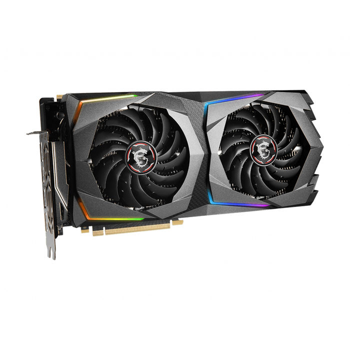 MSI RTX 2070 SUPER GAMING X - thumb - MediaWorld.it