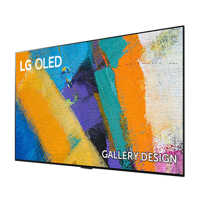 LG OLED 65GX6LA.API - thumb - MediaWorld.it
