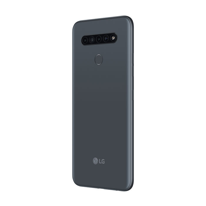LG K41s Titanium - thumb - MediaWorld.it
