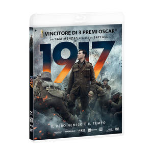 1917 - Blu-Ray + DVD - MediaWorld.it