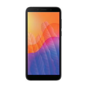 HUAWEI Y5p Midnight Black - MediaWorld.it