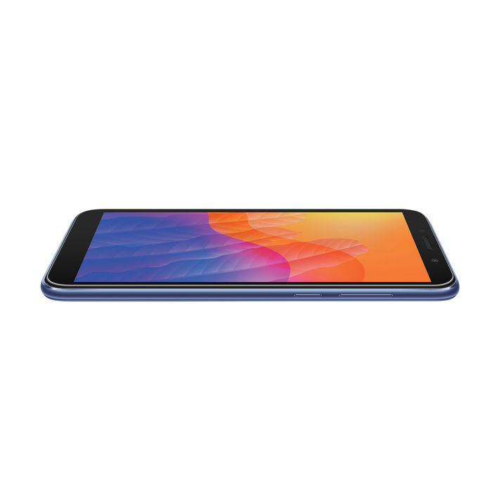 HUAWEI Y5p Phantom Blue - thumb - MediaWorld.it