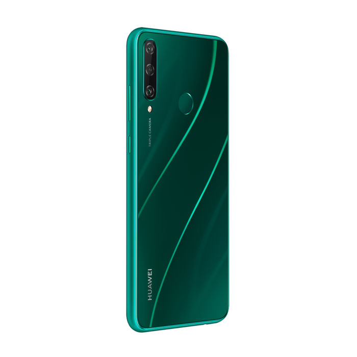 HUAWEI Y6p Emerald Green - thumb - MediaWorld.it