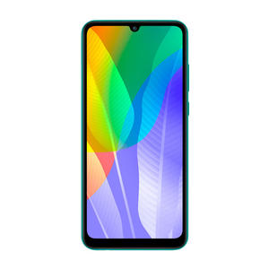 HUAWEI Y6p Emerald Green - MediaWorld.it