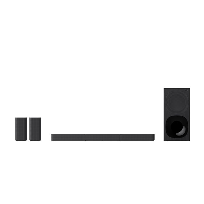 SONY HT-S20R Soundbar bluetooth - PRMG GRADING OOCN - SCONTO 20,00% - thumb - MediaWorld.it