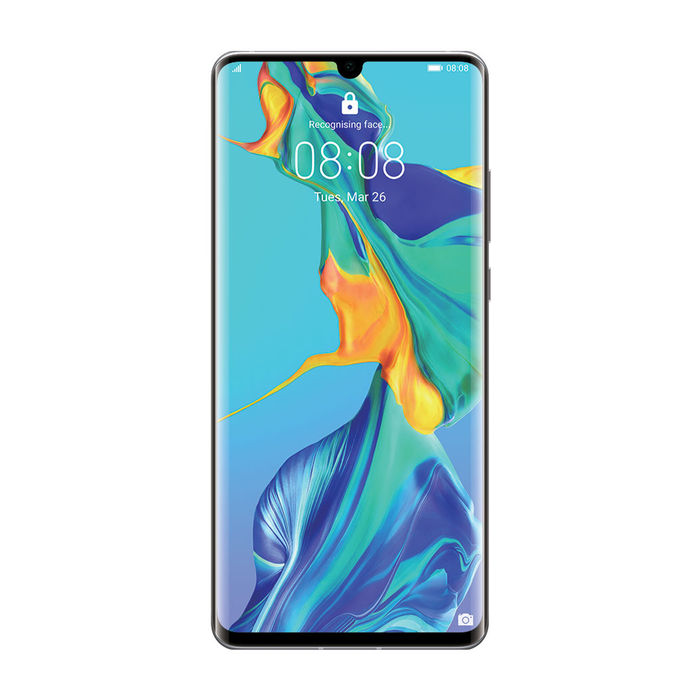 HUAWEI P30 Pro New Edition 256gb Silver Frost - thumb - MediaWorld.it