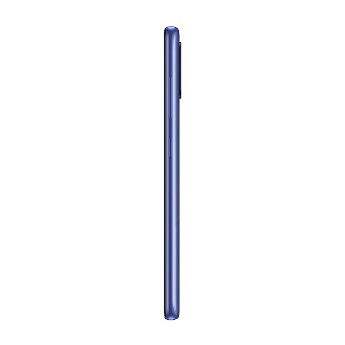 SAMSUNG Galaxy A41 Blue - thumb - MediaWorld.it