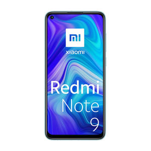 XIAOMI Redmi Note 9 4+128 White Polar - MediaWorld.it