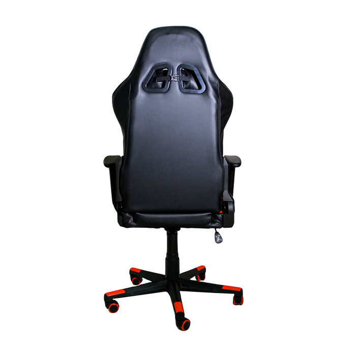 XTREME GAMING CHAIR MX15 Nero/Rosso - thumb - MediaWorld.it