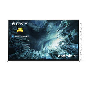 SONY KD85ZH8 - MediaWorld.it