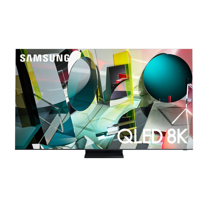 SAMSUNG QLED QE65Q950TSTXZT - thumb - MediaWorld.it