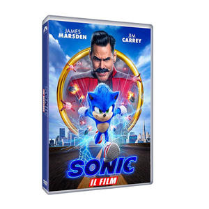Sonic - Il film - DVD - MediaWorld.it