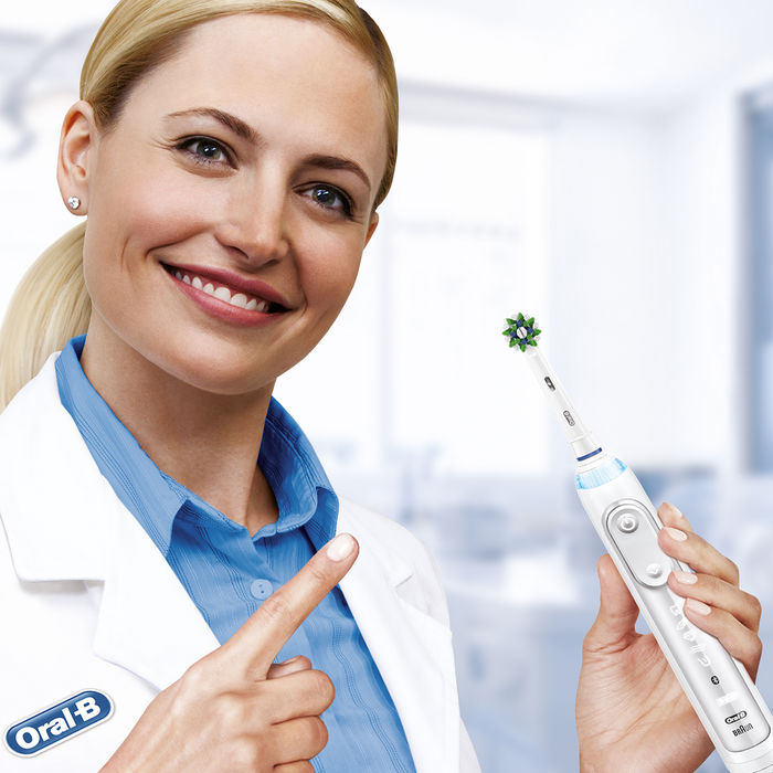 ORAL-B TESTINE EB50-3 CrossAction - thumb - MediaWorld.it