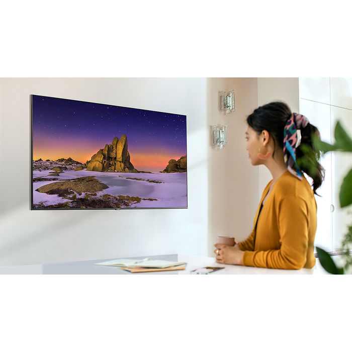 SAMSUNG QLED QE65Q60TAUXZT - thumb - MediaWorld.it
