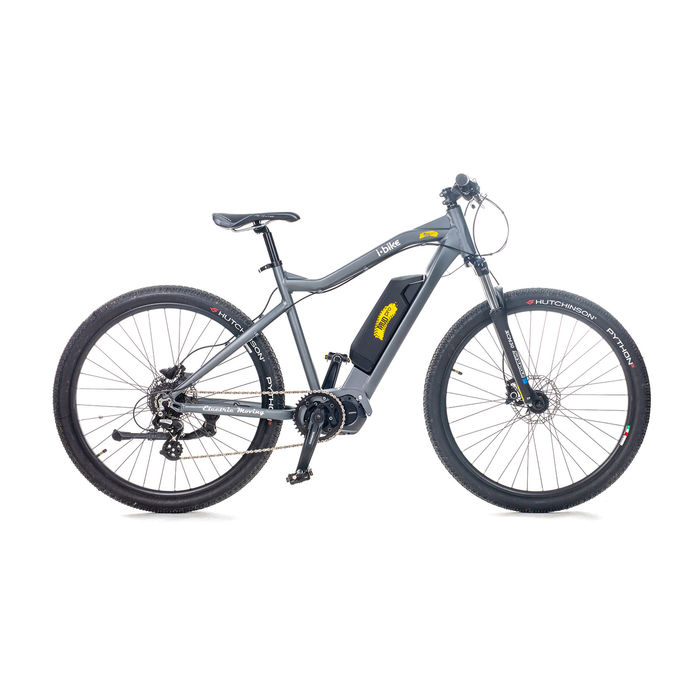 I-BIKE MTB MUD PRO ITA99 - thumb - MediaWorld.it