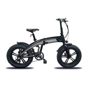 MASERATI Fat Bike F21 Grey - MediaWorld.it