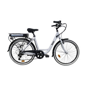 VIVOBIKE CITY BIKE VC26G - MediaWorld.it
