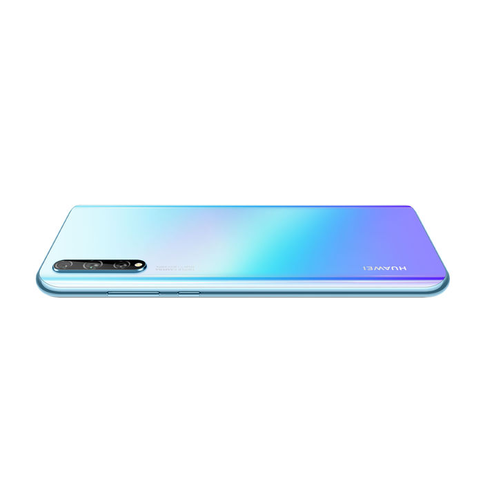 HUAWEI P Smart S Crystal Breathing - thumb - MediaWorld.it