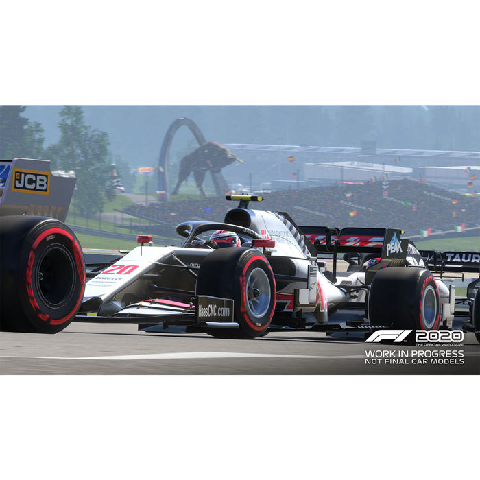 PREVENDITA F1 2020 Seventy Edition - XBOX ONE - thumb - MediaWorld.it