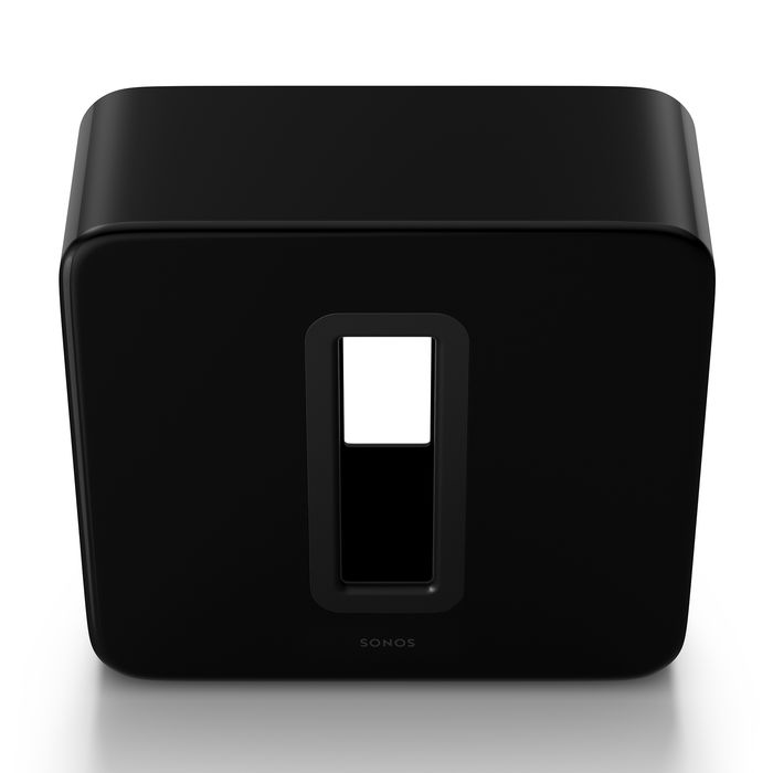 SONOS SUB subwoofer wireless Nero - thumb - MediaWorld.it