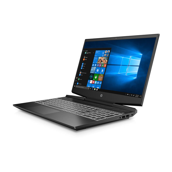 HP PAVILION GAMING 15-DK0061NL - thumb - MediaWorld.it